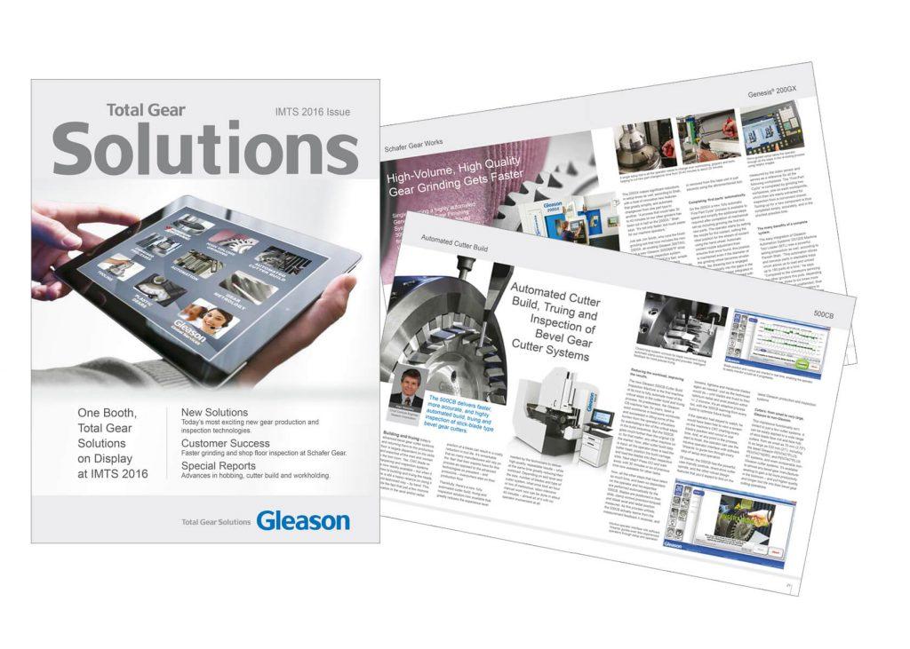 Gleason Solutions