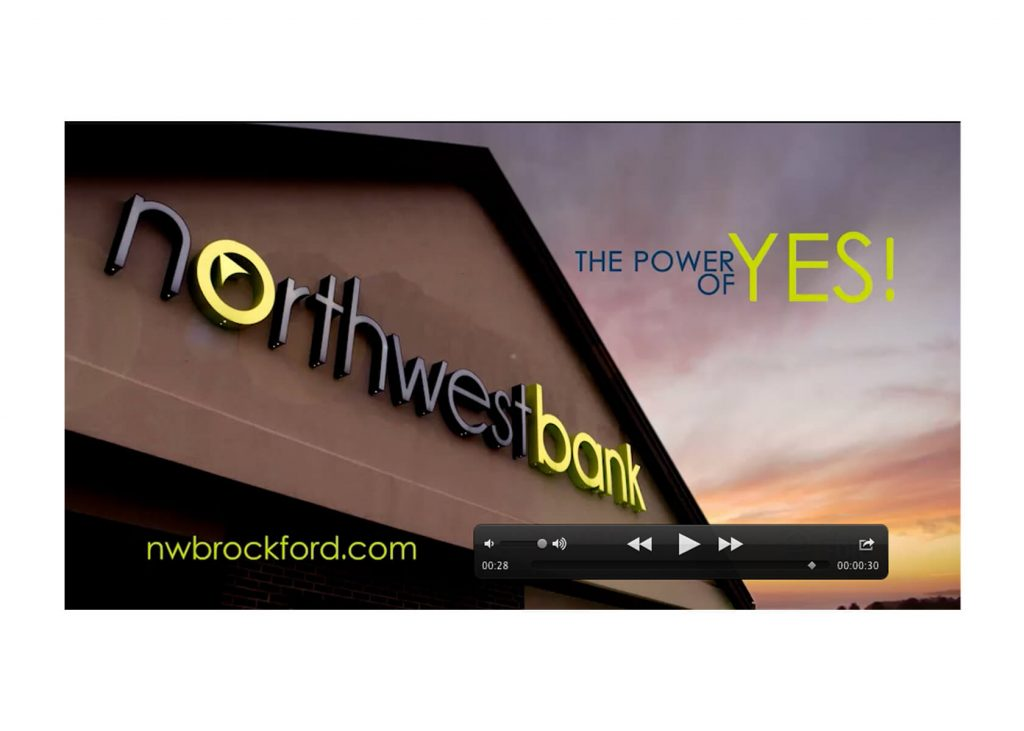 Northwest Bank Power of Yes