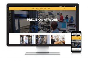 Precision Web Design